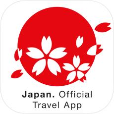 観光アプリ:Japan Official Travel App