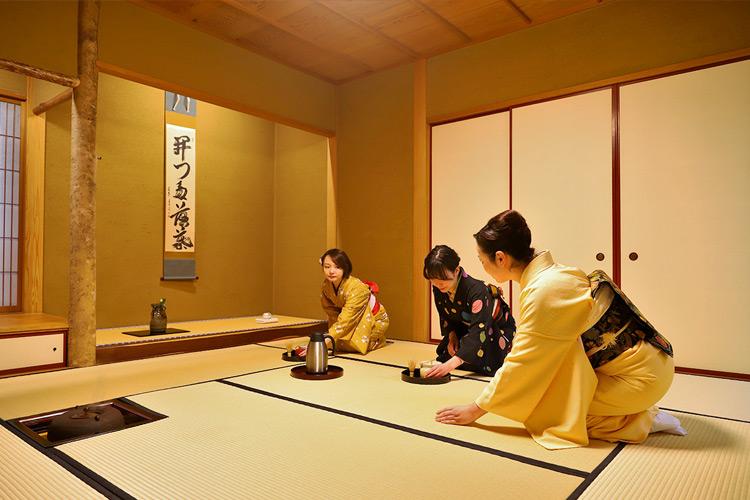 仙台で日本伝統文化を体験