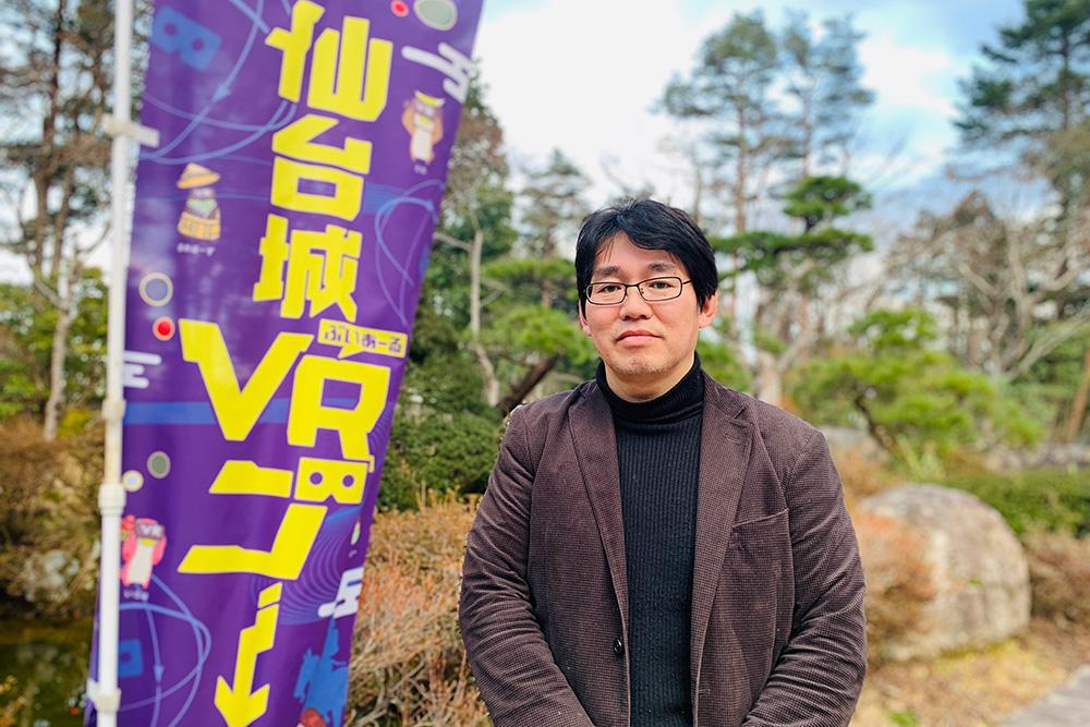 鈴木 明さんの写真