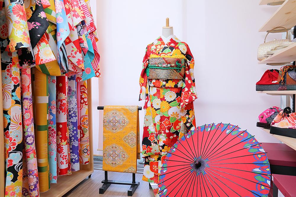 仙台・宮城の和心を満喫!見て着て楽しむ着物と個性溢れる和雑貨の店 7選