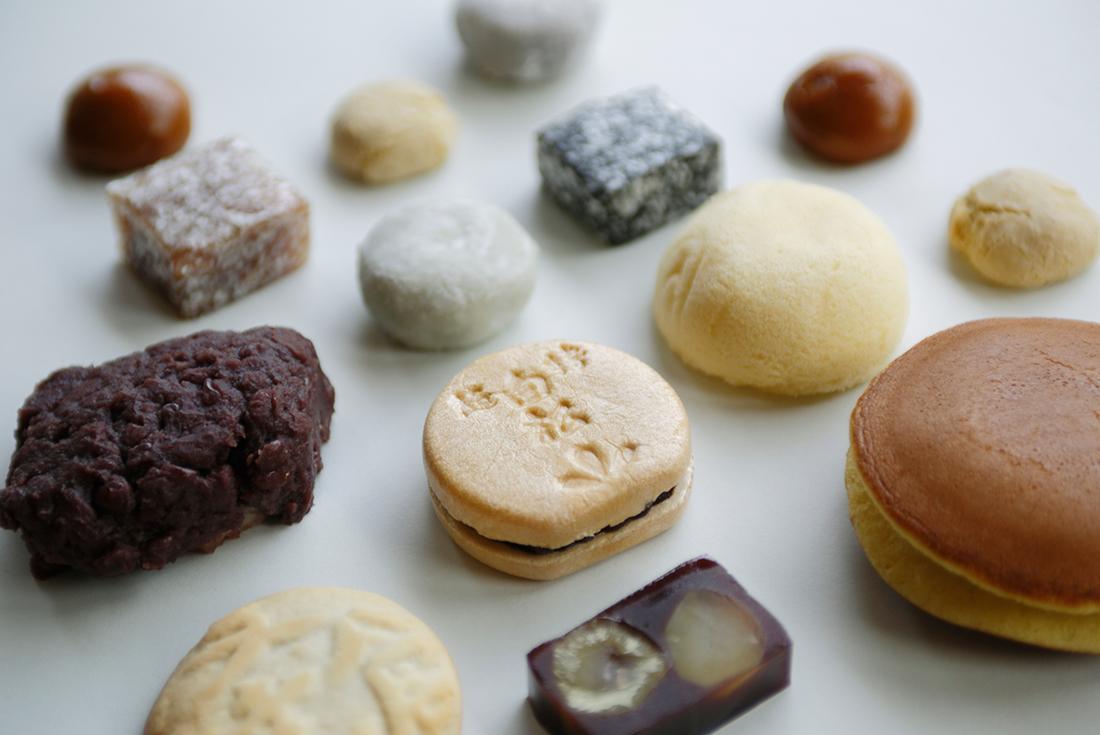 仙台銘菓のイメージ