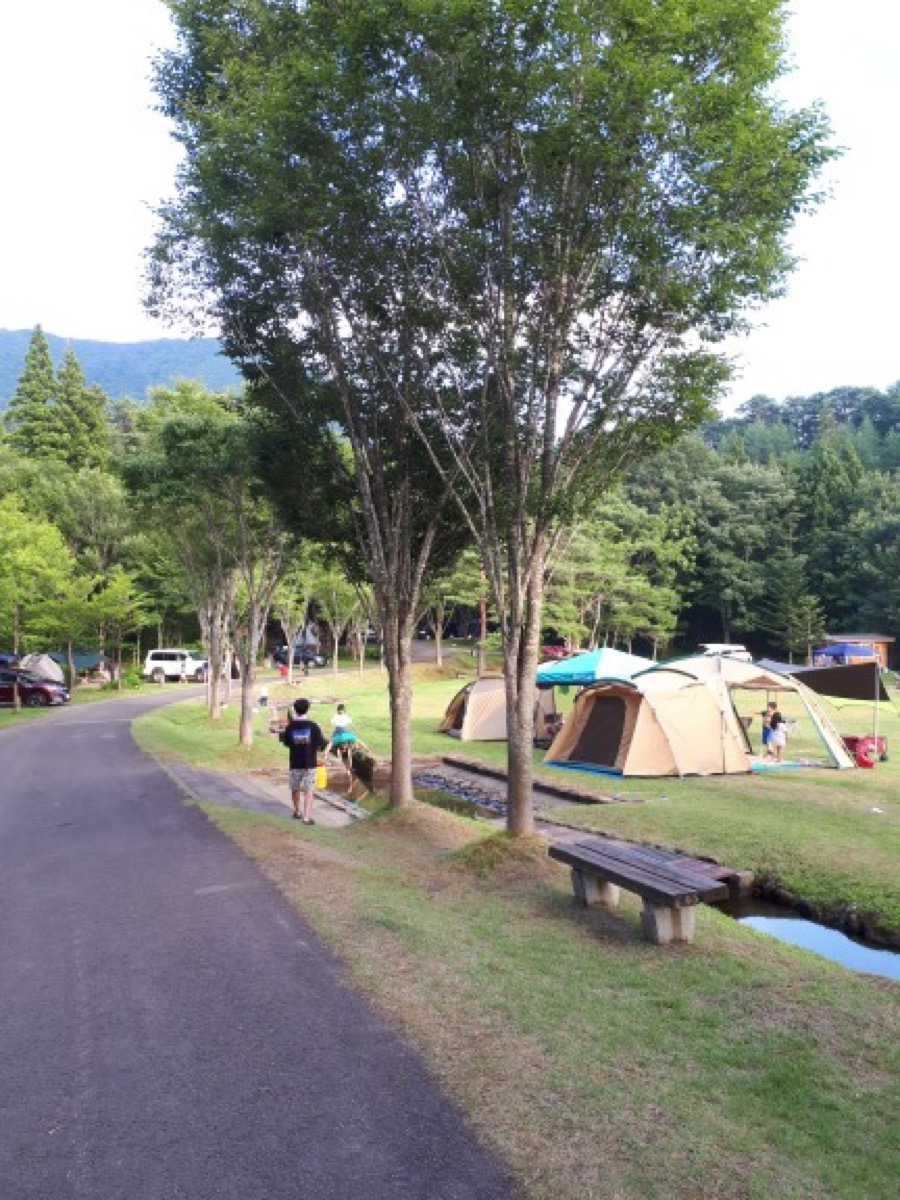 ジャンル:みやぎ蔵王七ヶ宿スキー場・きららの森キャンプ場