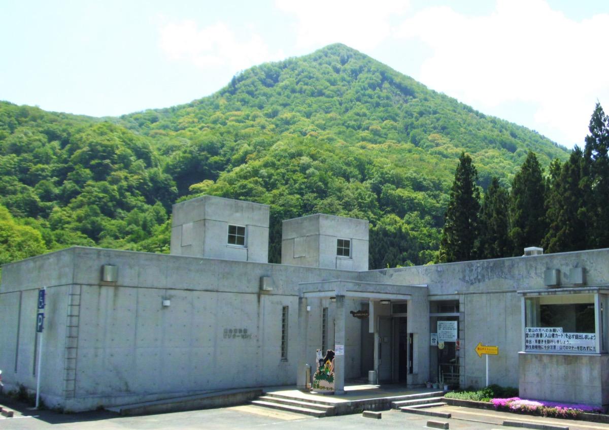 ジャンル:仙台市秋保ビジターセンター