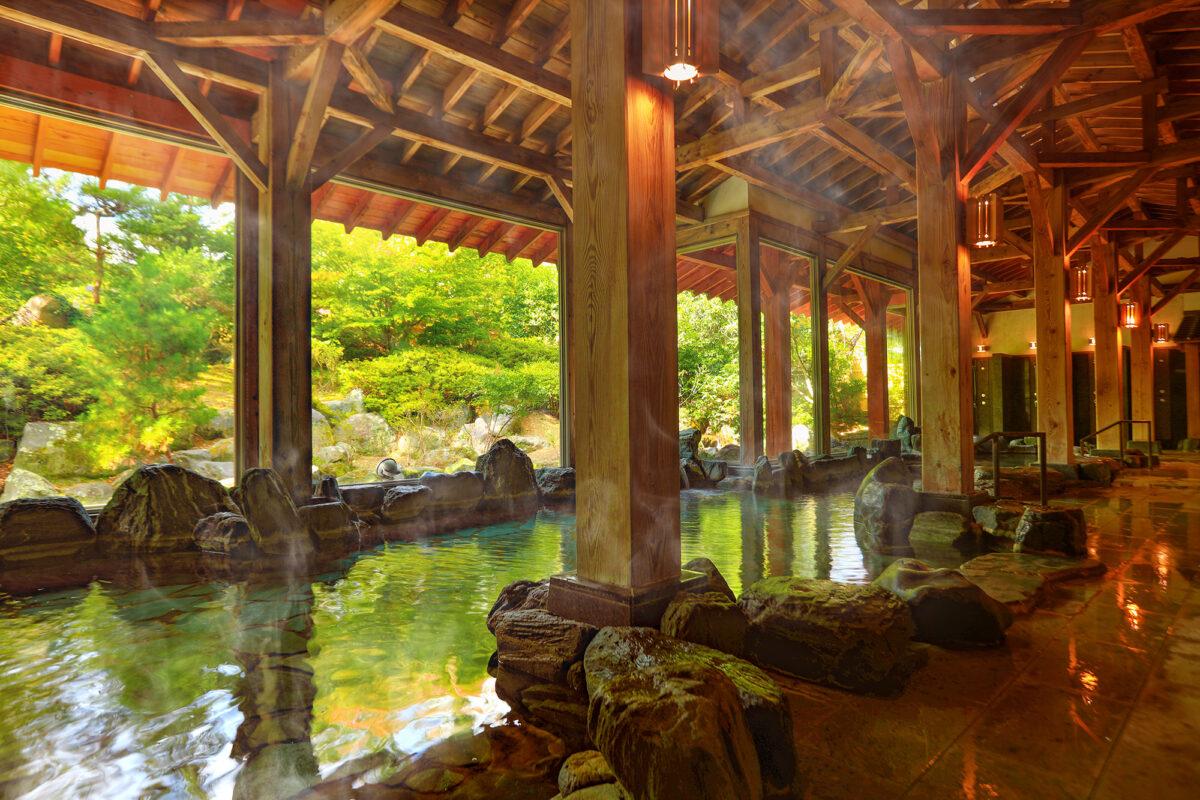 岩沼屋_神嘗の湯大浴場