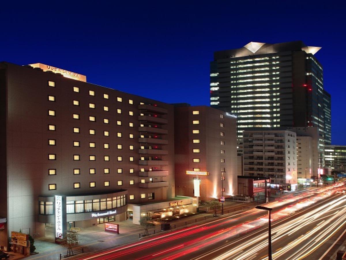 ジャンル:リッチモンドホテル仙台