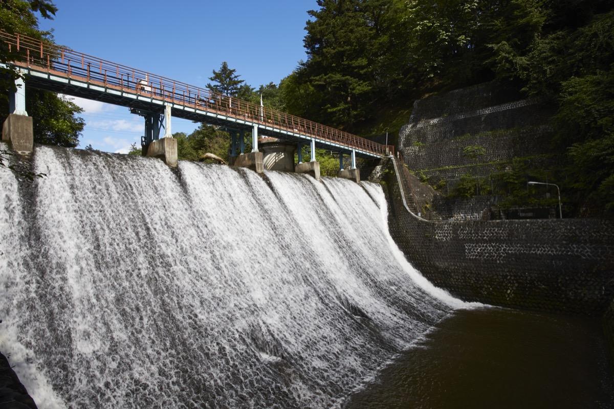 ジャンル:仙台市水道記念館