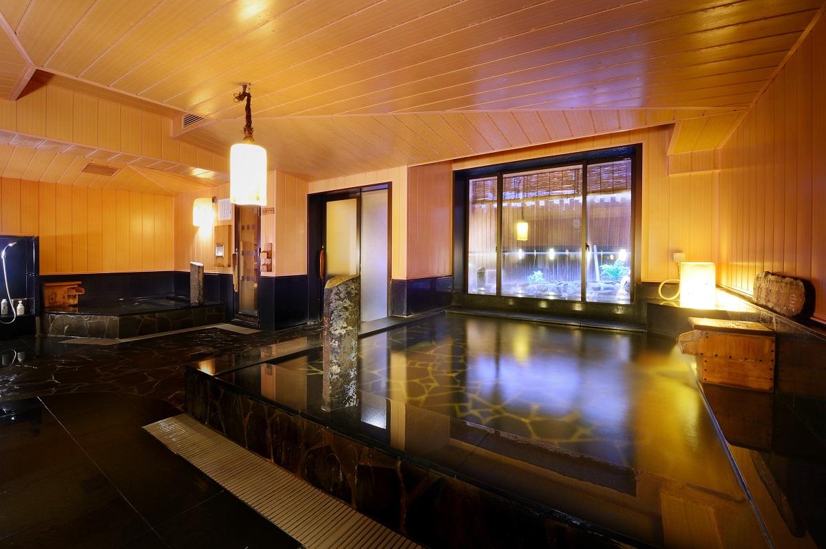 青葉の湯 ドーミーイン仙台ANNEX大浴場