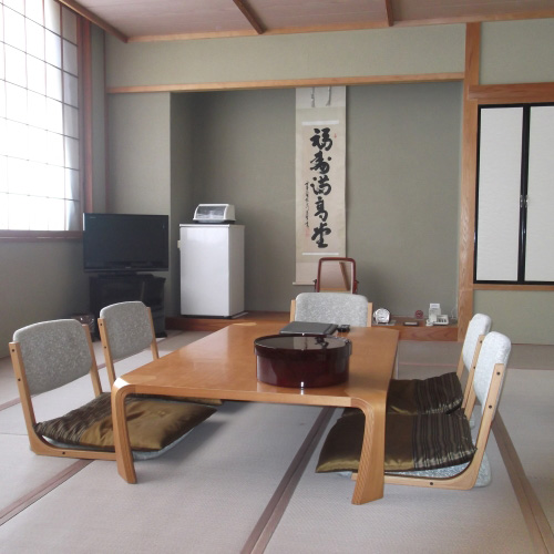 仙台サンプラザ和室