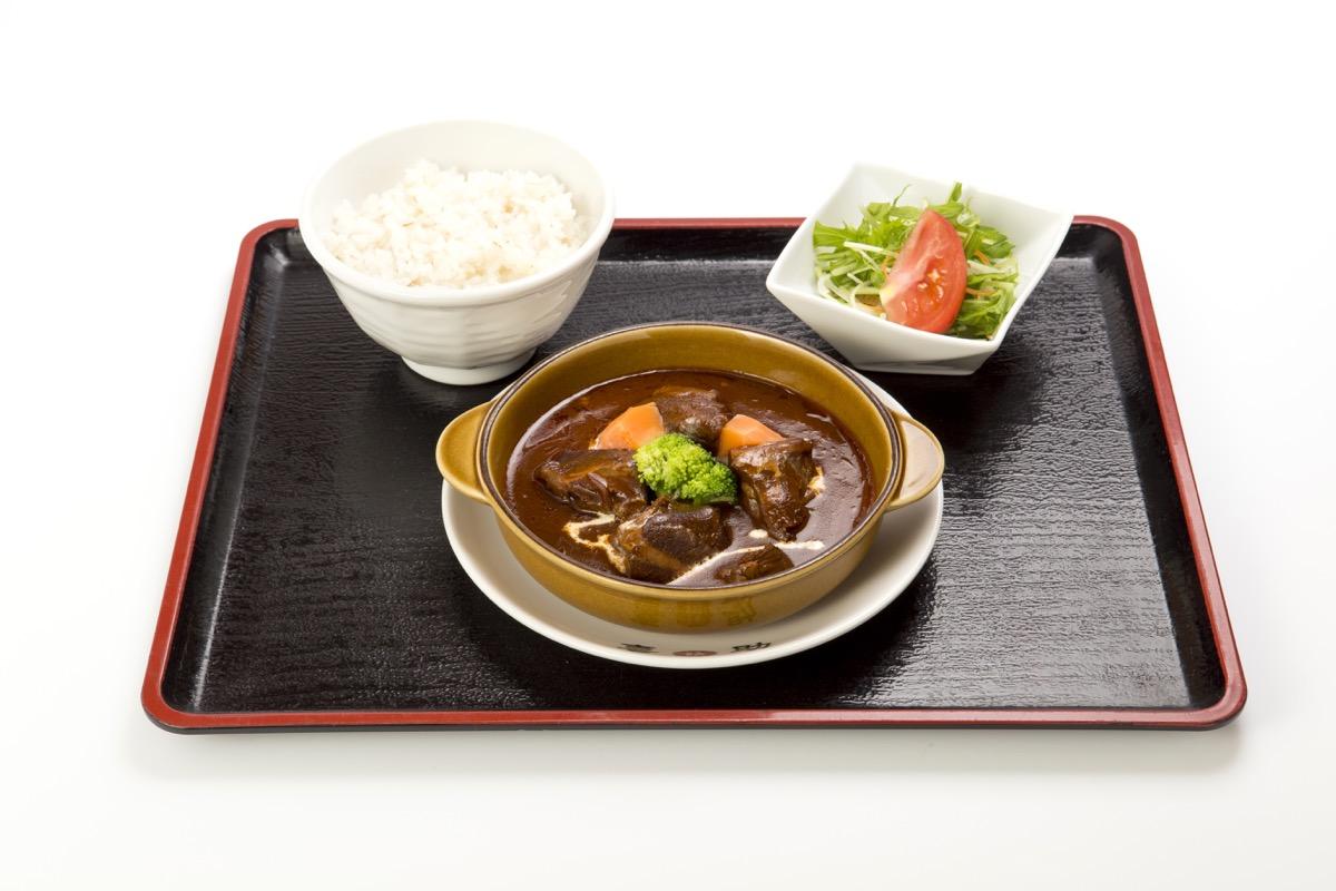 ジャンル:味の牛たん喜助 JR仙台駅店