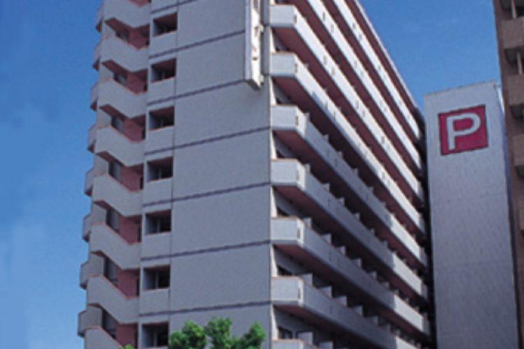 ジャンル:東横INN仙台東口1号館