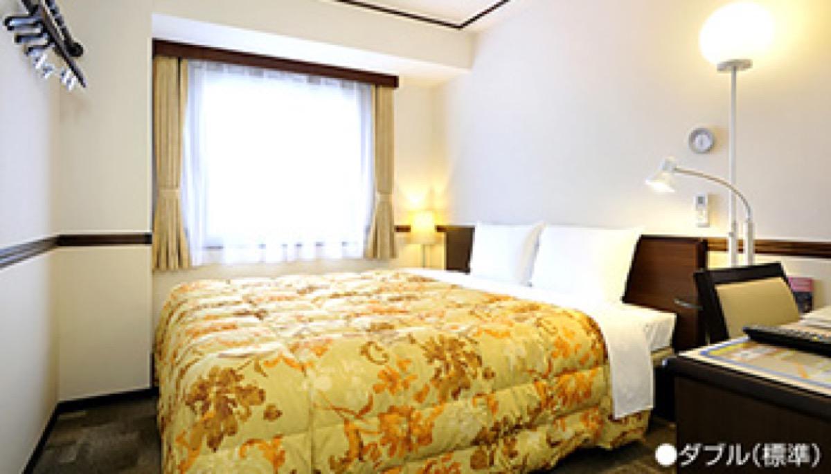 東横INN仙台東口1号館ホテル客室