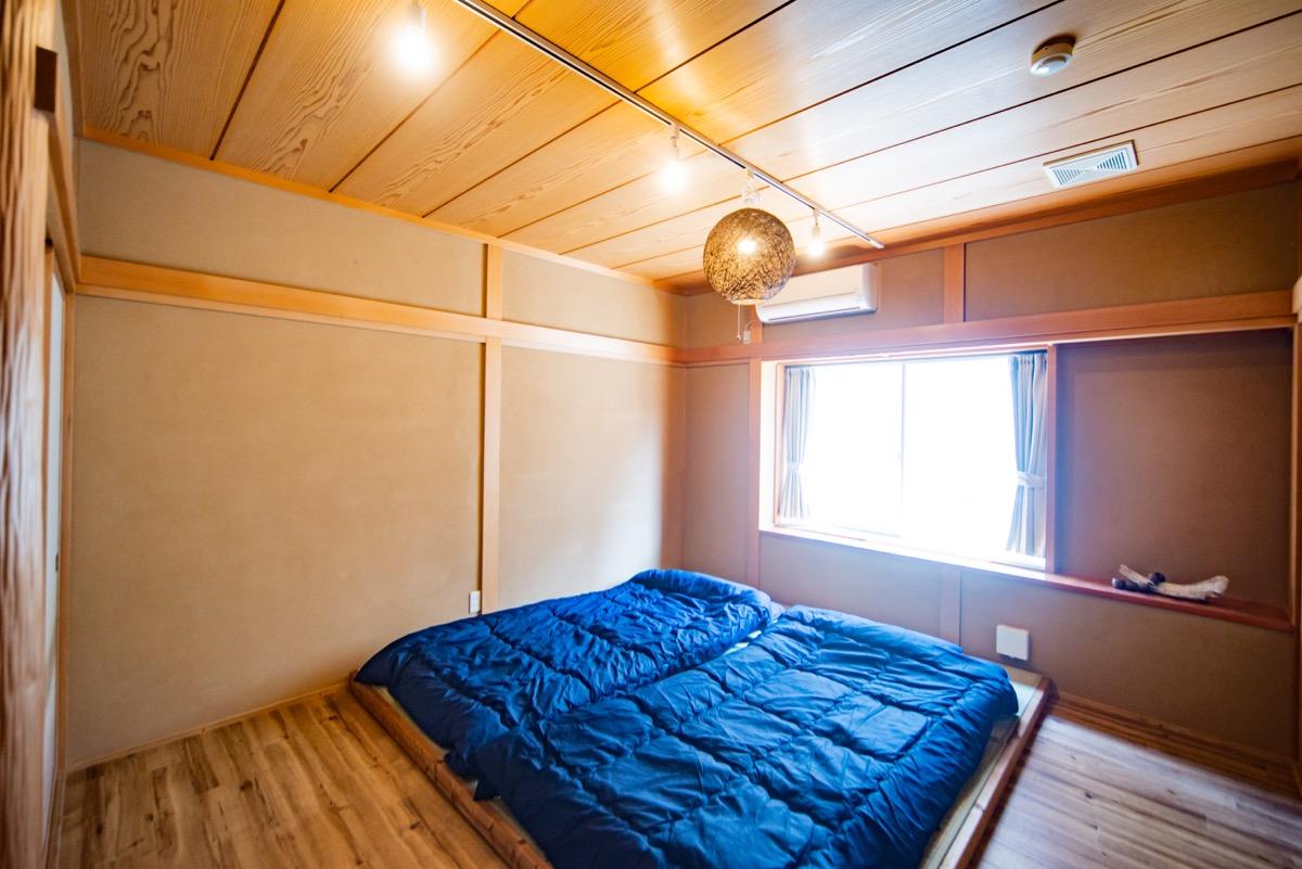 Hostel KIKO客室