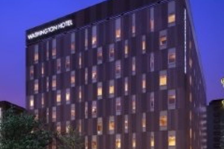 ジャンル:仙台ワシントンホテル