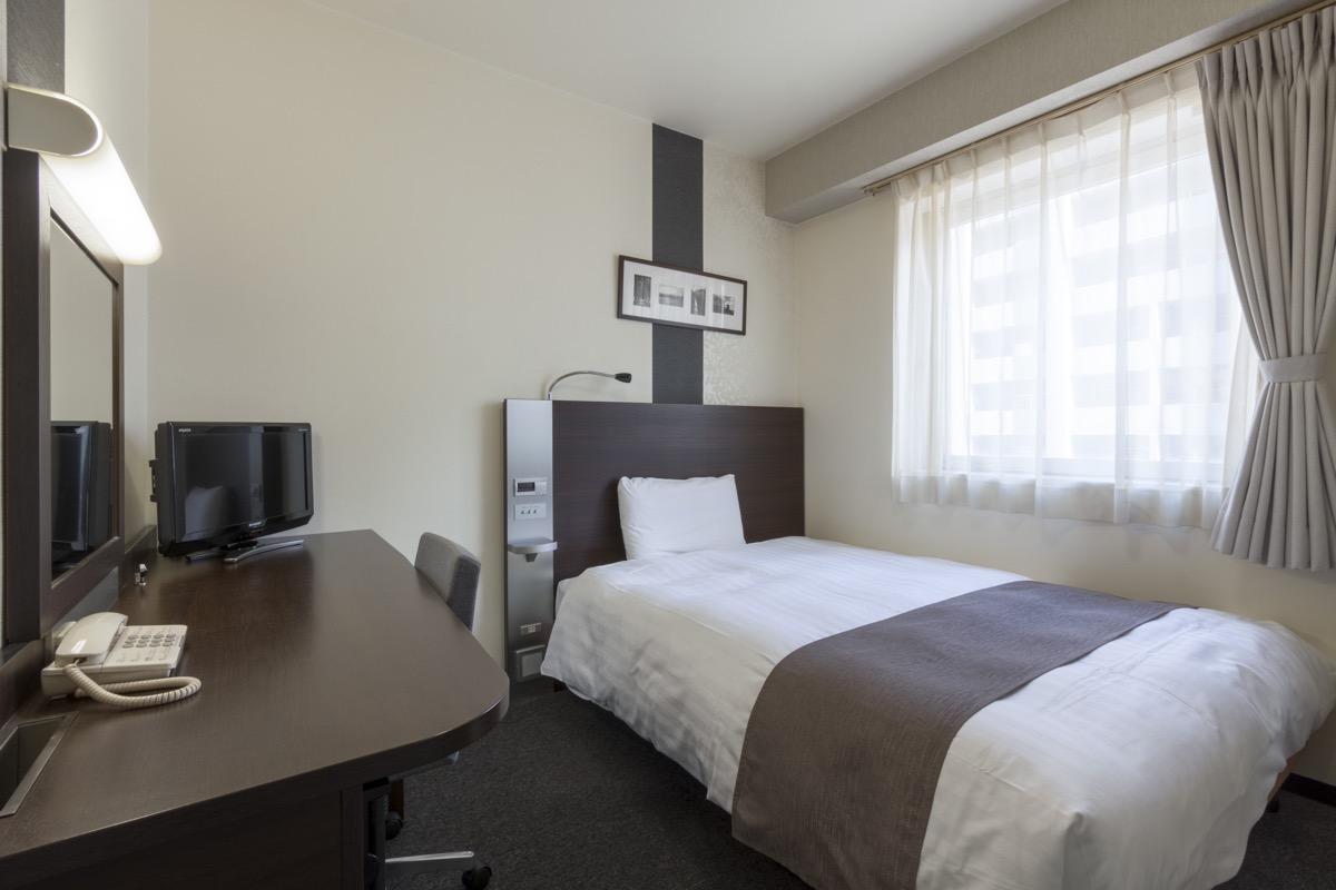 コンフォートホテル仙台東口客室