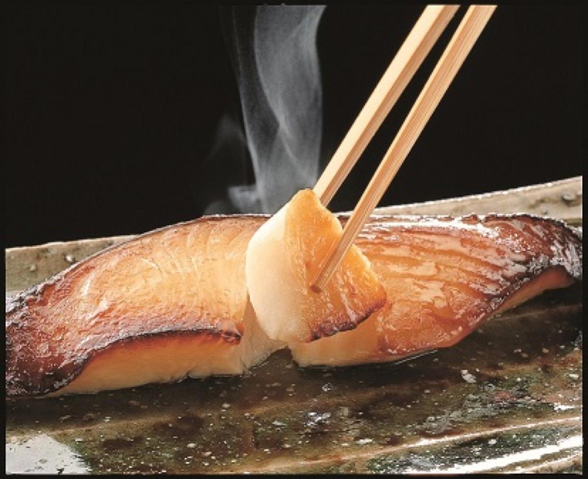 仙臺・粕仕込み旬海漬 「銀鱈」