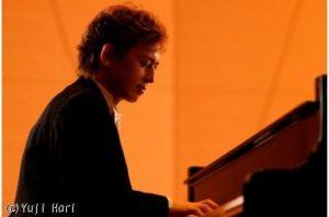 及川浩治 ピアノ・リサイタル 不滅のベートーヴェン 5大ピアノ・ソナタ+「エリーゼのために」