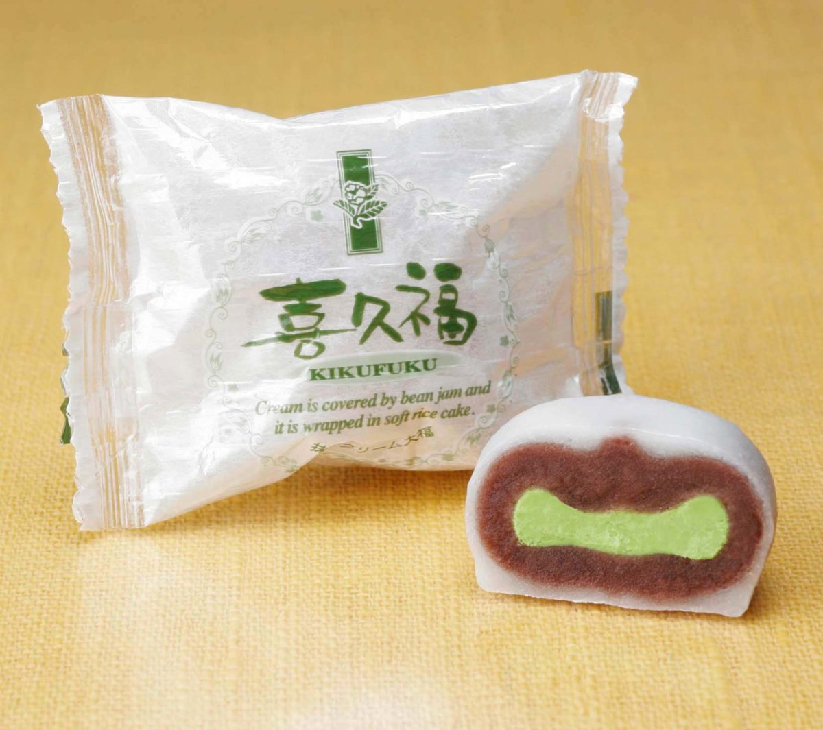 お土産・逸品:お茶の井ヶ田 喜久水庵