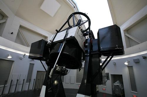 ジャンル:仙台市天文台 ひとみ望遠鏡案内(毎日開催)