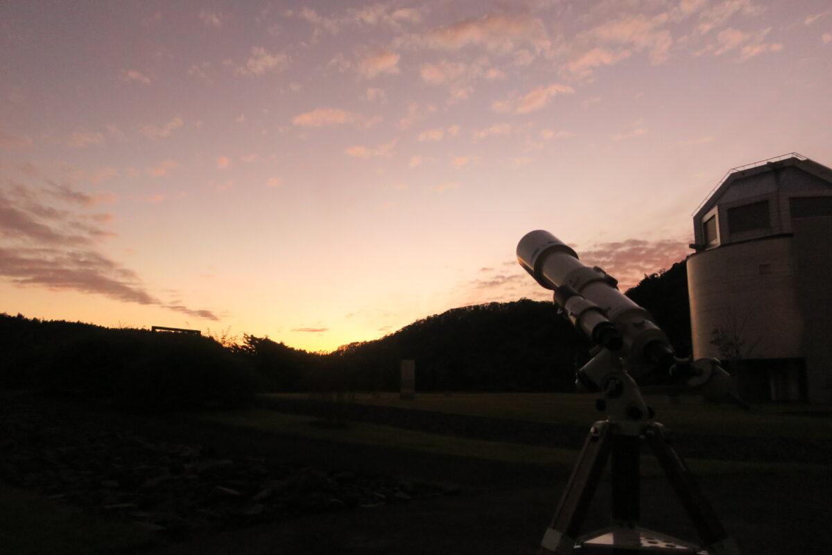 ジャンル:仙台市天文台特別観察会「木星と土星をみよう‼」