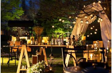 ジャンル:Terrace Bar