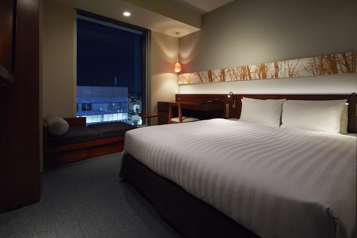三井ガーデンホテル仙台客室(スーペリア)
