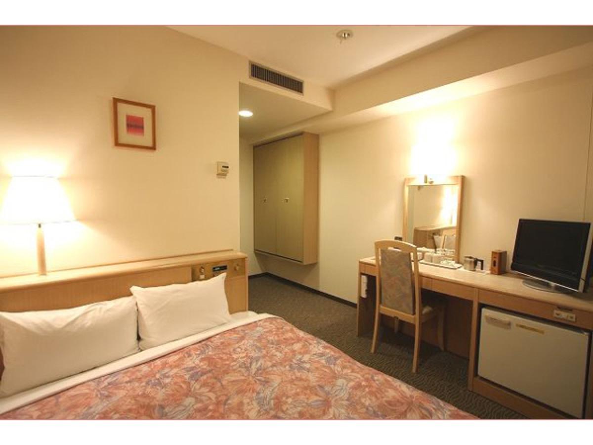 ホテルセントラル仙台ダブル