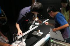 イベント:仙台市天文台 ワークショップ「星座を立体的に見てみる」