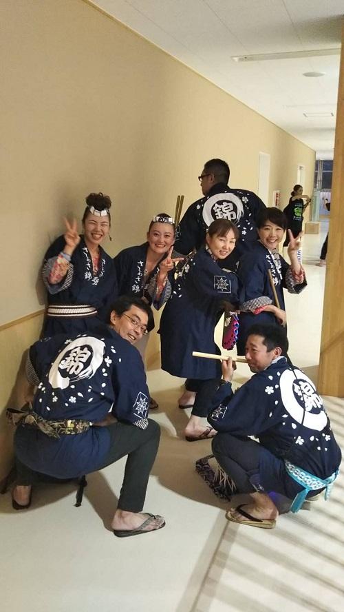イベント:仙台市天文台 七夕音頭とすずめ踊り天文台で宵祭り